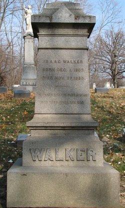 Isaac Walker