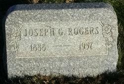 Joseph Grant Rogers