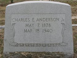 Charles E. Anderson, Jr