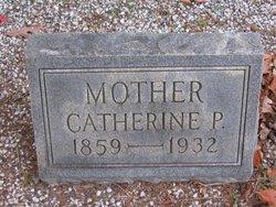Catharine <i>Parker</i> Brower