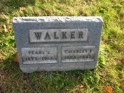 Pearl L. Walker