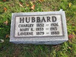 Mary K. Hubbard