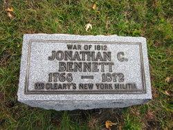 Jonathan C. Bennett