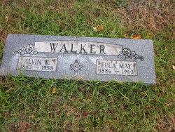 Ella Mae Walker