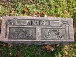 Jacob T. Kratzer