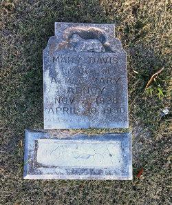 Mary Davis Adney