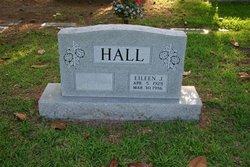 Eileen J Hall