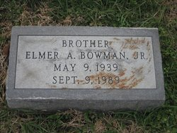Elmer Bowman, Jr