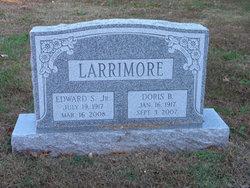 Dorothea B Doris <i>Finn</i> Larrimore