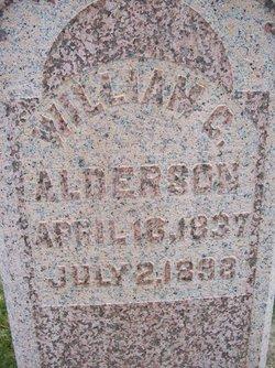 William C. Alderson