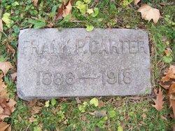 Frank P Carter, Jr