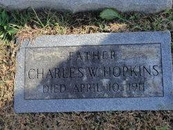 Chas W Hopkins