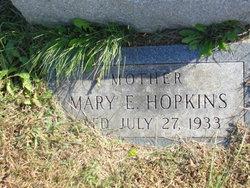 Mary Estelle <i>Cook</i> Hopkins