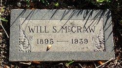 William Soloman McCraw