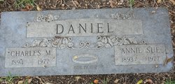 Annie Sue Daniel