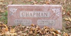 Edward N. Chapman