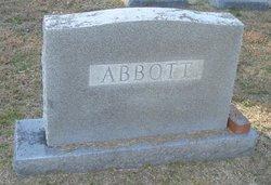 Capt Thomas Henry Abbott