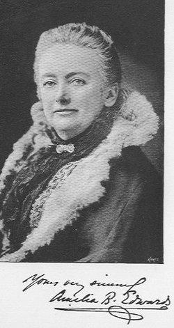 Amelia Ann Blandford Edwards