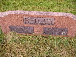 Elsie May <i>Stephenson</i> Beeler