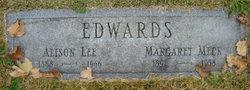 Margaret <i>Meck</i> Edwards