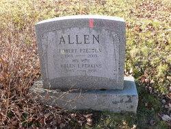 Robert Preston Allen