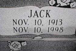 Jack Adkison