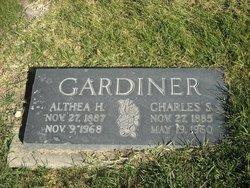 Althea Gardiner