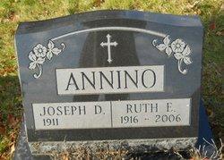 Ruth E Annino