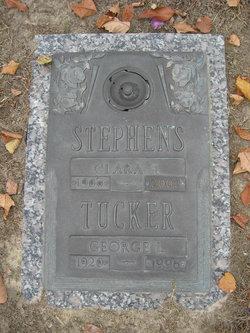 George L Tucker