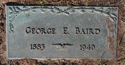 George E. Baird