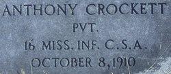 Anthony Crockett