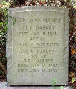 Judy Dabney