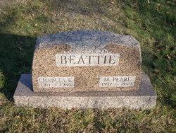 Charles Elmer Beattie