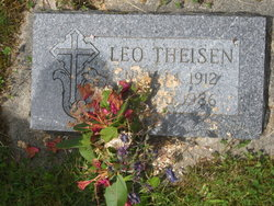 Leo Theisen