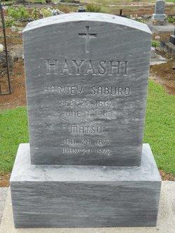 Matsu Hayashi