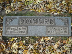 Eva Mae <i>Wadley</i> Bonner