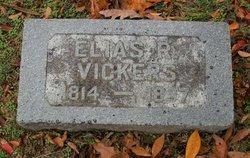 Elias R Vickers