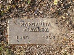 Margarita Alvarez