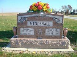 Troy C Mendenall, Jr