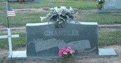 George Wesley Chandler