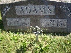 Mabel G <i>Hamman</i> Adams