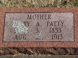 Mary A. Patty