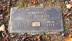 Azael Alvarado