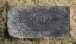 Tharon Leslie Pat Collins