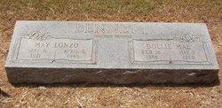 Dollie Mae <i>Williams</i> Bennett