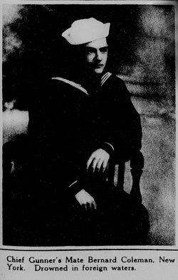 Bernard J. Coleman