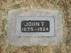 John Franklin Baggett