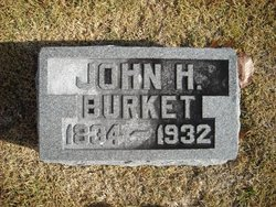 John H. Burket