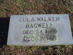 Eula <i>Walker</i> Bagwell