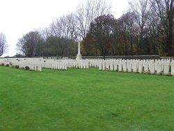 Canadian Cemetery No. 2, Neuville-Saint Vaast